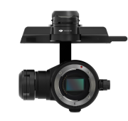 ZENMUSE X5R Part 1 Gimbal and 카메라 (Lens Excluded)
