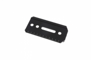 Ronin-MX - Camera Mounting Plate