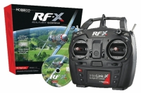 RF-X INTERLINK-X MODE 2 EXPORT